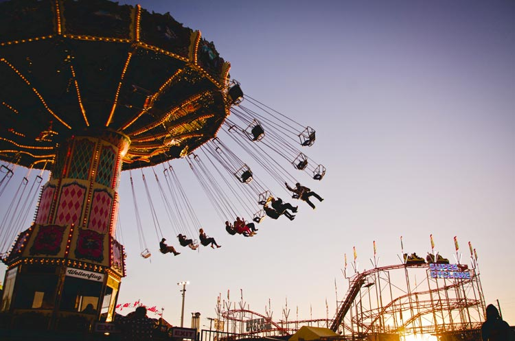 Everything You Need to Know about Your Local Fair