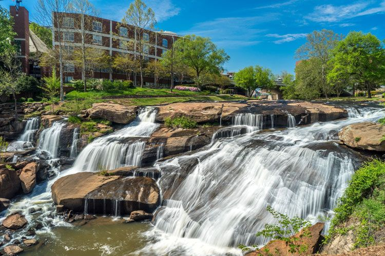 10 Things to Do for The Whole Family in Greenville, SC