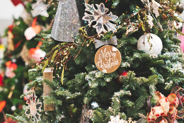 5 Can't Miss Holiday Events in Greenville, South Carolina