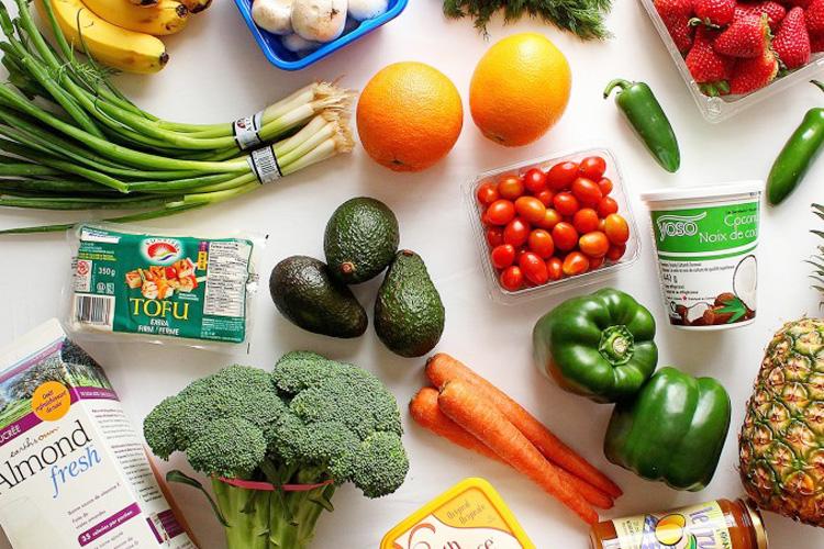 Grocery Shopping Tips for Seniors