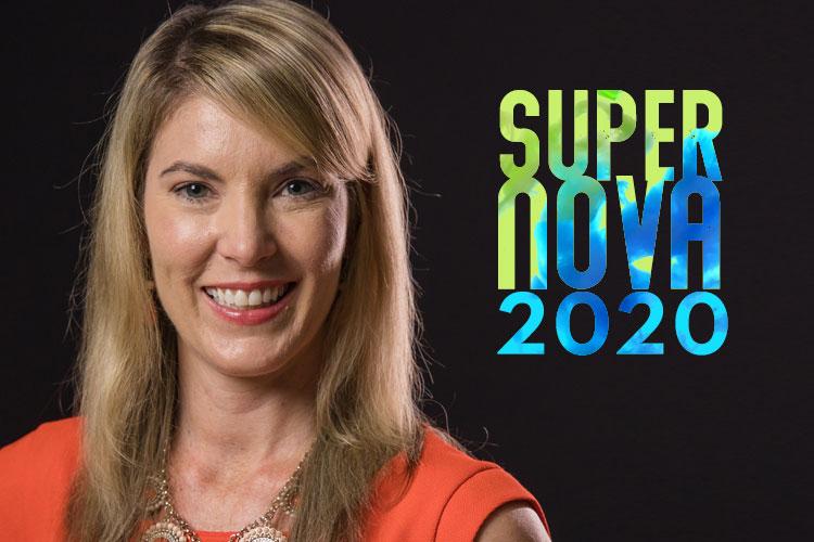 Leslie Fryar Cascades Verdae Supernova Winner 2020