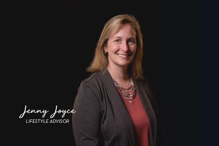 Jenny Joyce – 2021 Cascades Verdae Supernova Winner